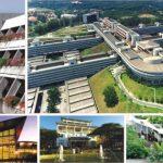 10 Trường Đại Học Dưới 50 Tuối Tốt Nhất Thế Giới Năm 2018