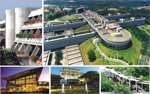 Đại học Công nghệ Nanyang, Singapore (NTU)