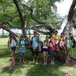Trải nghiệm mới tại Du học hè Singapore Lion Island 2018