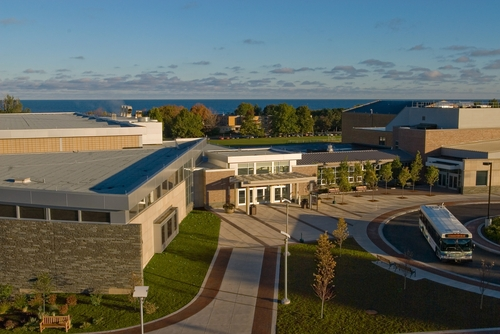 Image result for Đại học SUNY Oswego