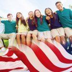 Du học THPT tại Mỹ và cơ hội nhận học bổng hấp dẫn