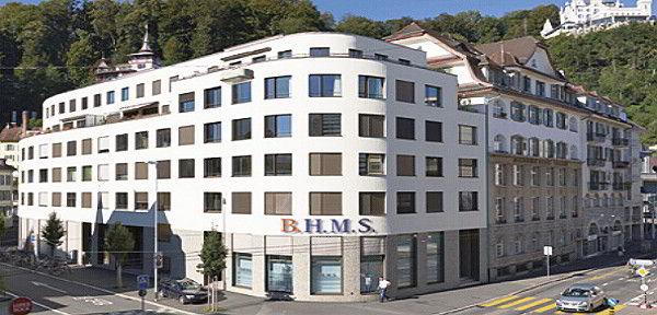 Trường Quản trị du lịch khách sạn BHMS Thụy Sĩ