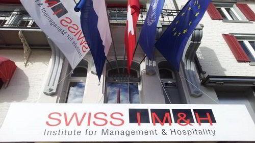Học Viện Swiss IM&H