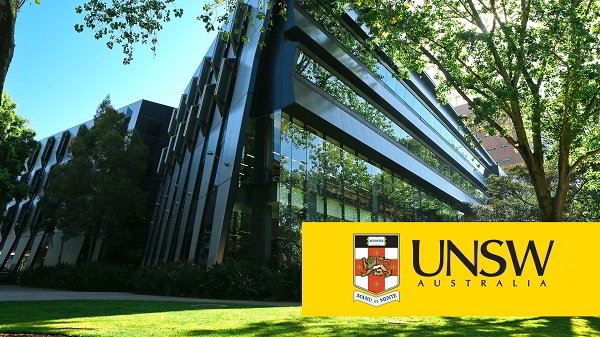 Đại học New South Wales UNSW