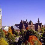 Tuyển sinh Du học Mỹ năm 2018 – Trường The University of Vermont