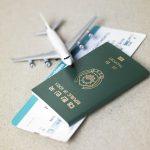 Các loại visa du học Hàn Quốc