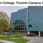 Du học Canada trường Lambton College miễn chứng minh tài chính