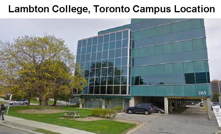 Image result for lambton college