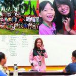 Chương trình trại hè 2018 tại Help (Philippines)