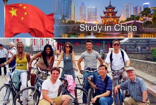 Chi phí du học Trung Quốc tốn chừng nào?