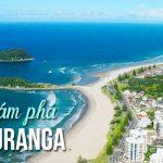 Khám phá Tauranga – thành phố của tình yêu biển tại New Zealand