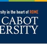 HỌC BỔNG TRƯỜNG ĐẠI HỌC JOHN CABOT Ý – ITALIA