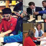 Amerigo Lexington – Lexington Catholic High school: Vào Đại học Mỹ danh tiếng không khó
