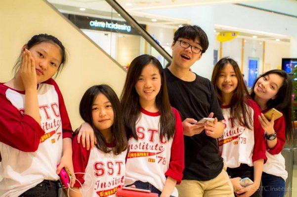 Khám phá đời sống sinh viên du học Singapore