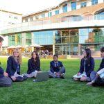 Những lí do nên du học bậc Trung học tại Bodwell High School