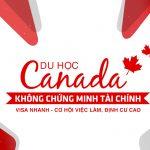 Lộ trình nào cho du học sinh Canada: CES hay SDS?