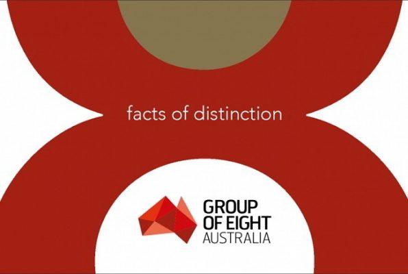 Go8-Australia
