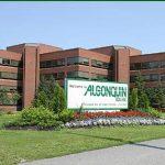 Du học Canada: Trường Cao đẳng Alogonquin College