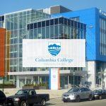 Thông tin, học phí, yêu cầu đầu vào của trường Columbia College