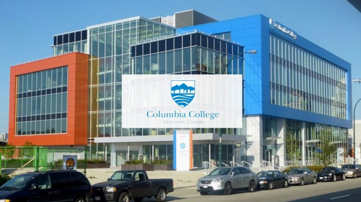 Image result for Columbia College