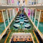 Đại học Hertfordshire, môi trường năng động, hiện đại tại vương quốc Anh