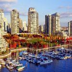 British Columbia – Nơi tốt nhất trên thế giới để học tập tại Canada