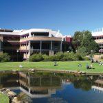 Đại học Wollongong ( UOW) bang New South Wales, Úc